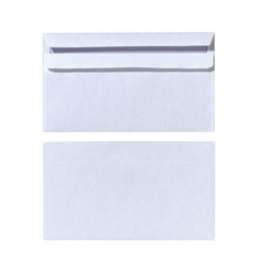 Herlitz Briefumschlag DIN lang
