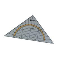 Herlitz Geometrie-, Zeichendreieck (Büro, Schule)