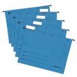 Herlitz Hängemappe A4 UniReg blau 5er