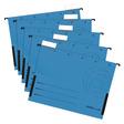 Herlitz Hängetasche A4 UniReg blau 5er