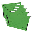 Herlitz Hängetasche A4 UniReg grün 5er