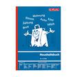 Herlitz Haushaltsbuch