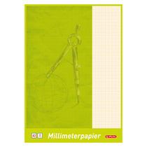Herlitz Millimeterpapier