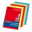 Herlitz Multifunktions-Papier Universalpapier Colourmix intensiv
