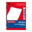 Herlitz Multifunktions-Papier Universalpapier