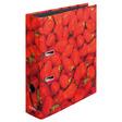 Herlitz Ordner maX.file A4 8cm Erdbeeren