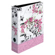 Herlitz Ordner maX.file A4 8cm Ladylike Bloom