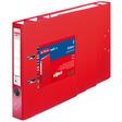 Herlitz Ordner maX.file protect A4 5cm rot 5er