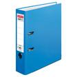 Herlitz Ordner maX.file protect A4 8cm acqua 5er