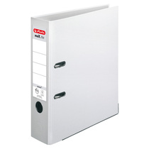 Herlitz Ordner maX.file protect A4 8cm weiß