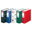 Herlitz Ordner maX.file protect A5 hoch 8cm farbig sortiert