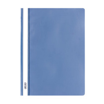 Herlitz Schnellhefter A4 PP blau