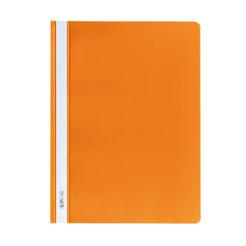 Herlitz Schnellhefter A4 PP orange