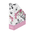 Herlitz Stehsammler A4 Wellpappe 7cm Ladylike Bloom