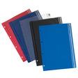 Herlitz Utensilienhülle PVC 30,8x21,0cm farbig sortiert