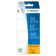 HERMA Adress-Etiketten, endlos leporello gefalzt