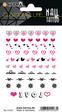 HERMA Classic Nail Tattoo Hearts