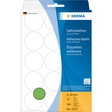 HERMA Farb-, Markierungspunkte, Vielzweck-Etiketten grün
