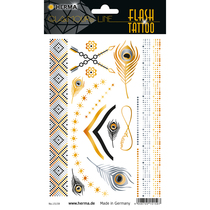HERMA FLASH Tattoo Accessoires