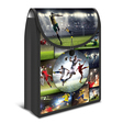 HERMA Flexi Bag Football