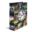 HERMA Motiv-Ordner A4 - Football
