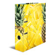 HERMA Motivordner A4 Früchte - Ananas