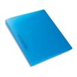 HERMA Ringbuch A4 transluzent hellblau