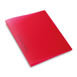 HERMA Ringbuch A4 transluzent pink
