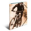 HERMA Sammelmappe A3 Pappe Mountainbike