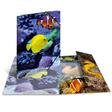 HERMA Sammelmappe Glossy Tiere A3 PP Fische