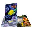 HERMA Sammelmappe Glossy Tiere A4 PP Fische