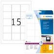 HERMA SPECIAL A4 Disketten-Etiketten