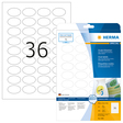 HERMA SPECIAL A4 Etiketten in Sonderformen Movables / ablösbar