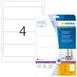 HERMA SPECIAL A4 Ordneretiketten (Inkjet)