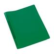 HERMA Spiralschnellhefter A4 transluzent dunkelgrün