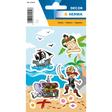 HERMA Sticker DECOR Piratenschatz