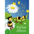 HERMA Stickeralbum A5, Bienenwiese