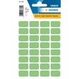 HERMA Vielzweck-Etiketten, grün