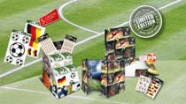 HERMA Warenpaket Aktion Fussball