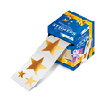 HERMA Weihnachtssticker, Merry Christmas, 200 Sticker auf Rolle