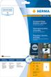HERMA Wetterfeste Folien-Etiketten A4 ablösbar