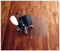 Hetzel Bodenschutzmatte für Hartböden polyprotec®