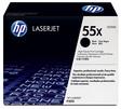 Hewlett-Packard HP LaserJet CE255X Druckkassette