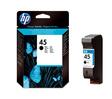 HP 45 Druckpatrone schwarz