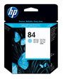 HP 84 Druckkopf cyan hell