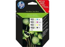 HP 950XL, 951XL Tintenpatrone Multipack cmyk