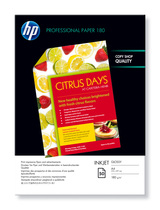 HP C6818A Superior Inkjet Papier