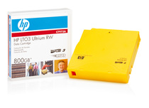 HP C7973A Ultrium 3 800GB Datenkassette