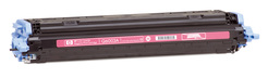 HP Druckkassette magenta mit ColorSphere Toner Q6003A