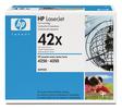 HP Druckkassette schwarz mit Smart Drucktechnologie Q5942X